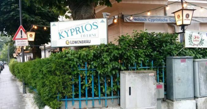 Kyprios Thalkirchen