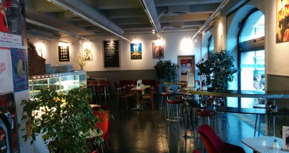 Kult Cafes In München Stadtcafe