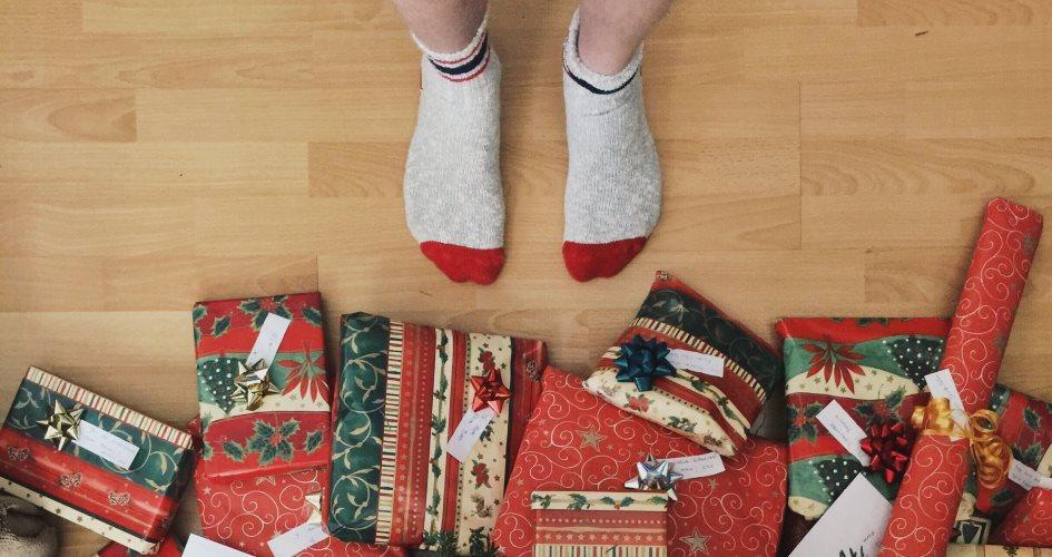 7 Weihnachtsgeschenke Tipps