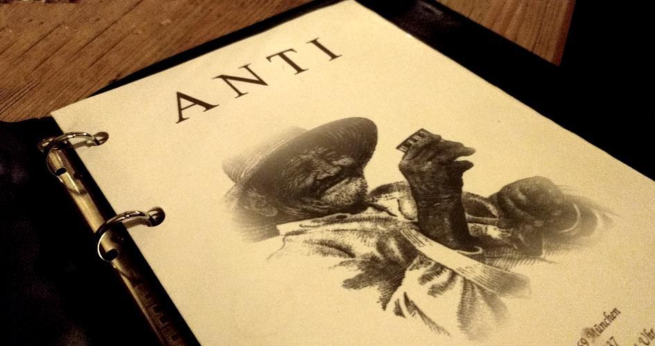 Anti Muenchen