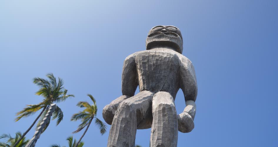 Hawaii Traumurlaub