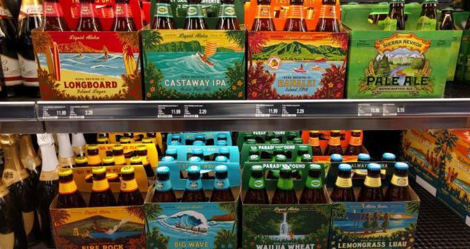 Craft Beer Hawaii