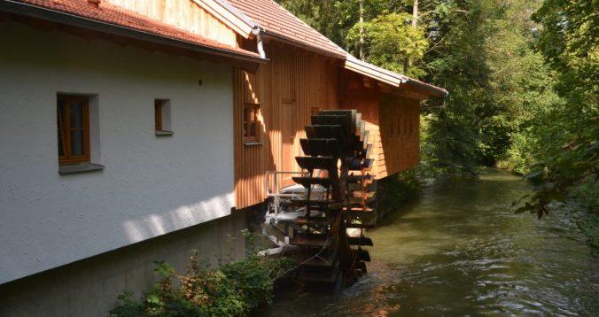Muehlbach Hellabrunn