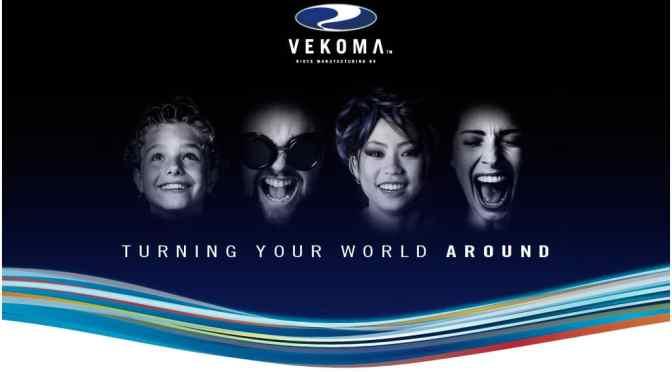 Achterbahn Hersteller Vekoma Rides für über 30 Millionen Euro verkauft