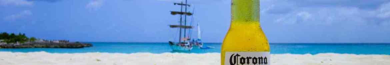 corona-beer-on-beach
