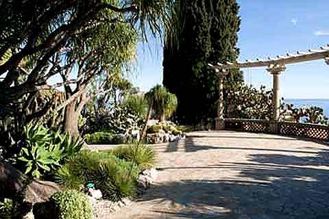 Mediterranean Gardens A Guide To Creating A Mediterranean