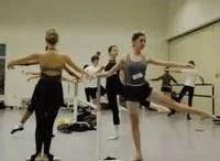 バレエコンクールはプロのバレリーナになるのに本当に必要な経験?