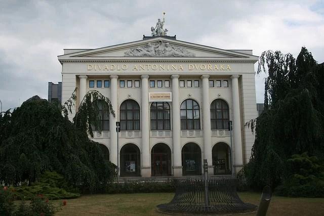 チェコ国立バレエ団の情報とオーディション口コミ