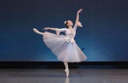 バレエコンクールに入賞しやすいバリエーションを知りたい?