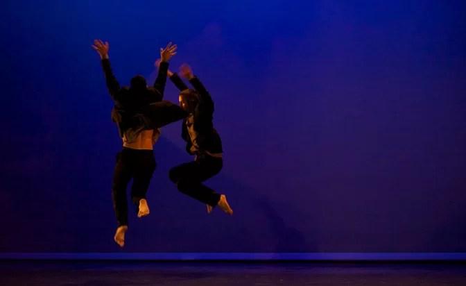 ロゼラハイタワー「ユース・バレエ団」でダンサーのキャリアをつける