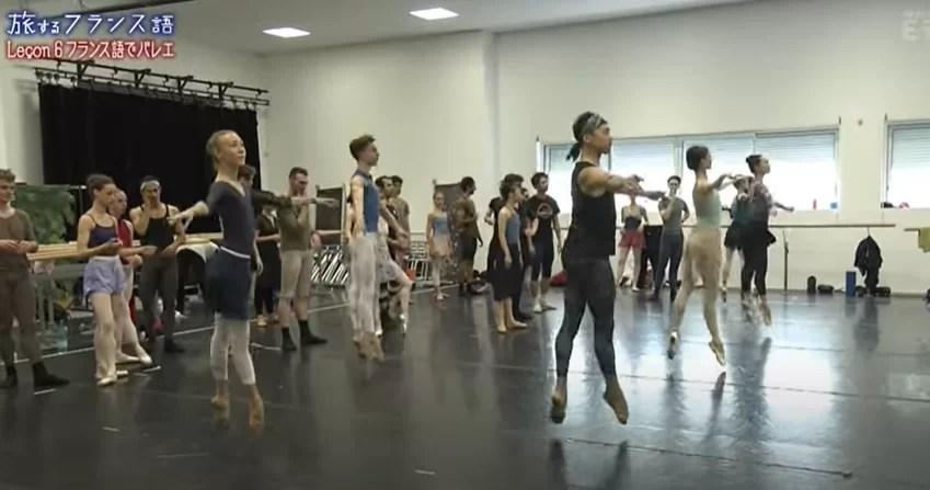 海外のバレエ団オーディション 2020年