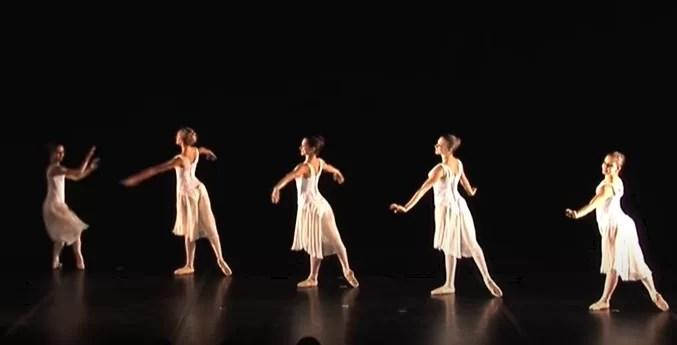 海外のバレエ団オーディション情報、カイザーバレエ団 2020年