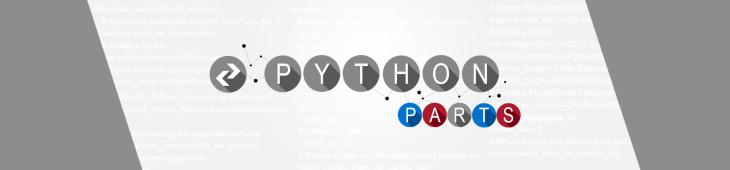 pythonparts