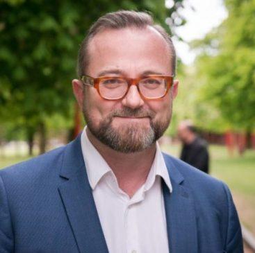 Christophe Itier, Haut-Commissaire à l'économie sociale et solidaire