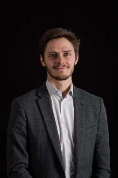 Raphaël Contamin est directeur de la BIM Factory au sein du groupe Engie.
