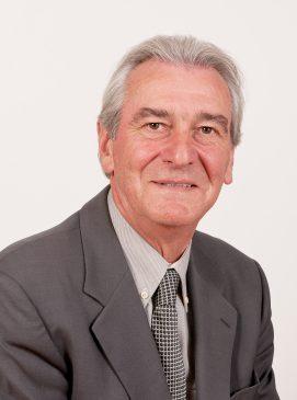 Gérard Lebesgue, président de la Fédération française des constructeurs de maisons individuelles