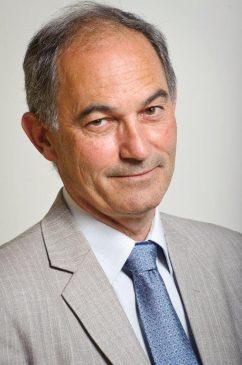 Dominique Sutra Del Galy, président de la fédération Cinov