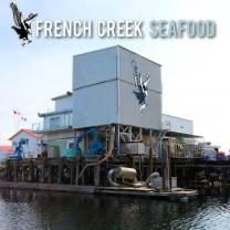 French Creek Seafood Fresh Fish
