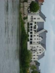 Mercure Bords de Loire, Saumur