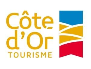 Cote d;Or Touorisme logo