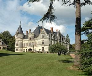 chateau de la bordaiserie