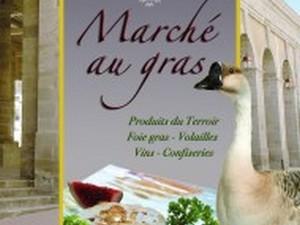 carcassonne poultry market