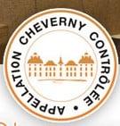 Cheverny wine logo