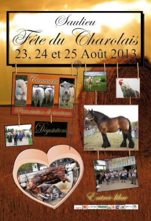 Charolais Festival