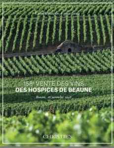 Hospices de Beaune poster