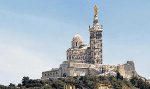 Notre Dame de la Garde Basilica