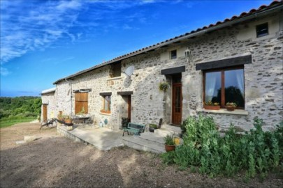 Le Puy gite and b&B