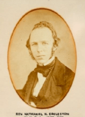 Rev. Nathaniel Hillyer Eggleston