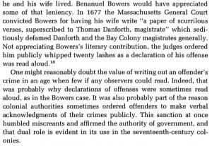 Benanuel Bowers