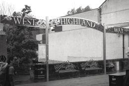 Introduction à la West Highland Way