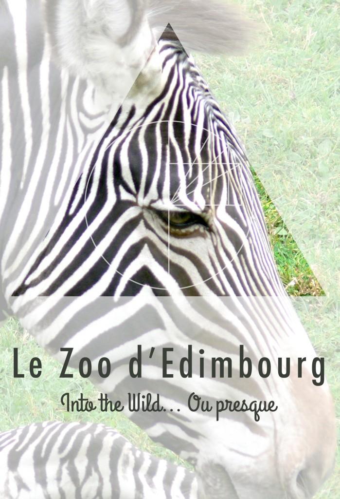 zoo edimbourg