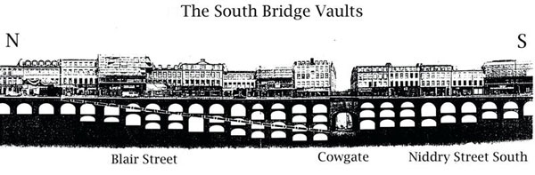 Edinburgh-vaults