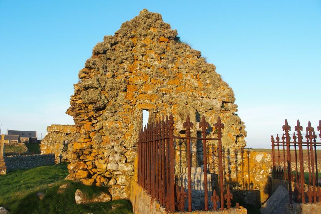 hebrides south uist scotland
