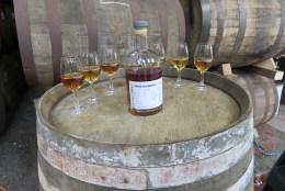 À la recherche de mon whisky d'Islay