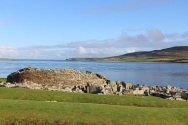 orkney orcades
