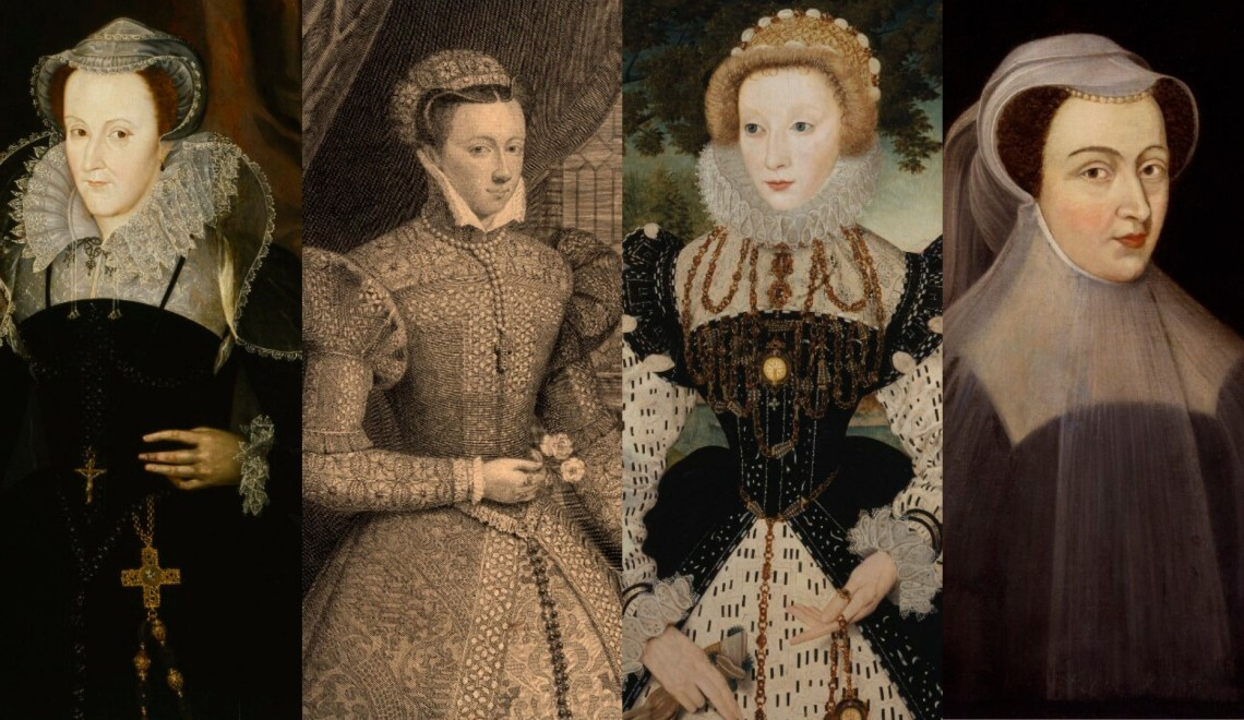 Mary Queen of Scots Marie Stuart