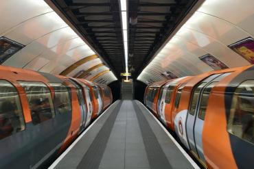 glasgow subway