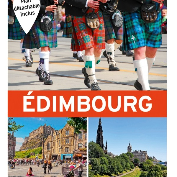 un grand week end à edimbourg hachette