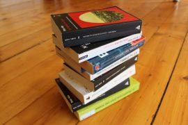 livres sur l'écosse