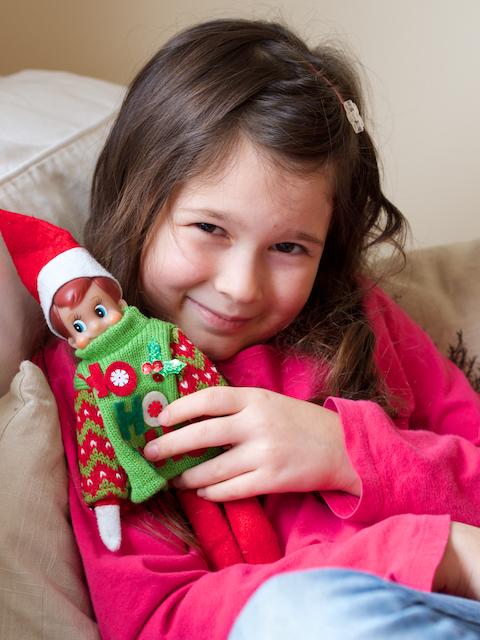 Jingle et Audrey