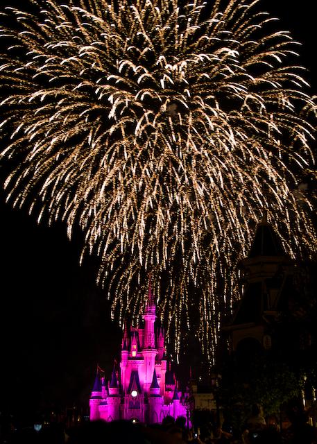 Vive la magie de Disney