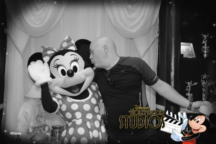 Minnie et son prince