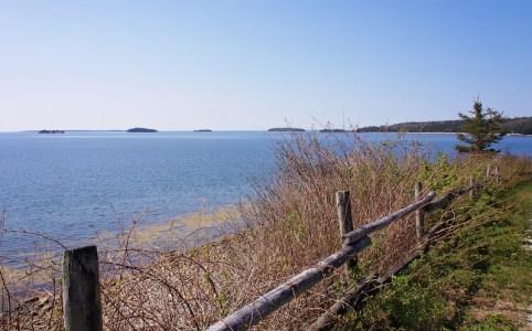 Graves Island NS