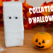 Collations d'Halloween