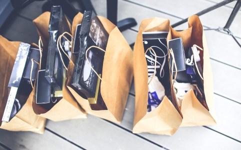 Êtes-vous un acheteur compulsif?