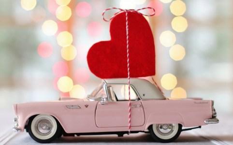 Le plaisir de célébrer la Saint-Valentin
